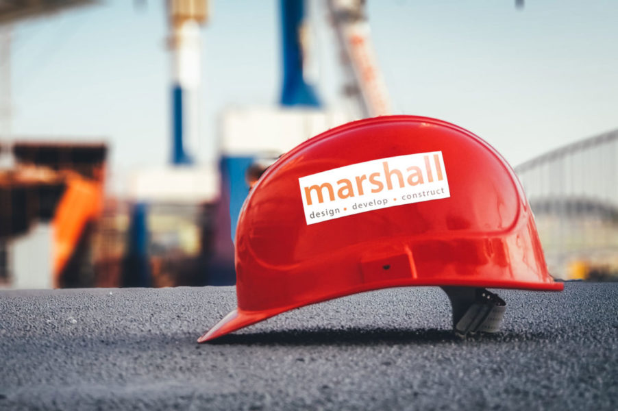 Development Marshall Property Construction