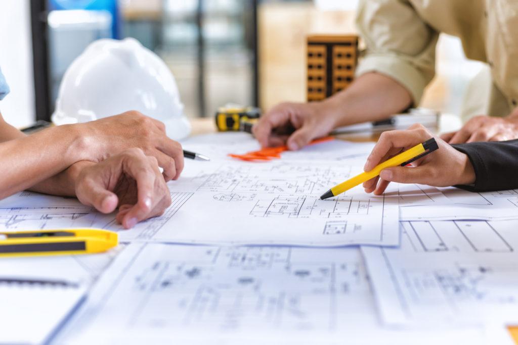 HMO Conversion Liverpool Marshall Property Construction